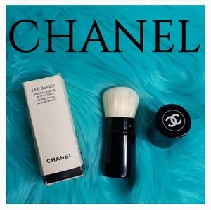 CHANEL RETRACTABLE KABUKI BRUSH